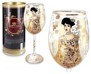 Carmani Adela� 12 Oz Wine Glass White and Red Wine