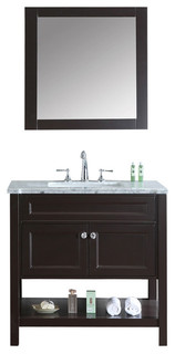 "Mayfield 36"" Single-Sink Bathroom Vanity Set"