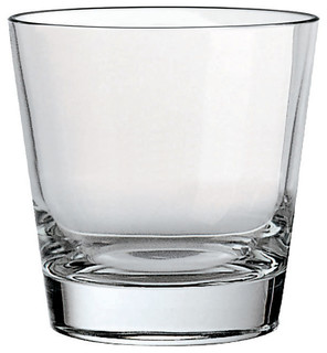 Sinfornia Double Old Fashioned Drinkware Set of 6