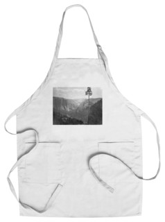 Chef's Apron Yosemite National Park Yosemite Valley Photograph