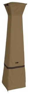 Classic Accessories Hickory Heavy - Duty Pyramid Torch Heater Cover