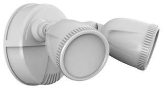 Power Zone LED Security Light White 1200 Lumens