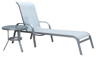 Daytona Sling Seat Chaise