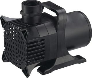 Monsoon 1200 GPH Hybrid Drive Submersible Pump Up To 1200 GPH Max Flow