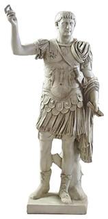 Caesar Augustus 83 Classical Large