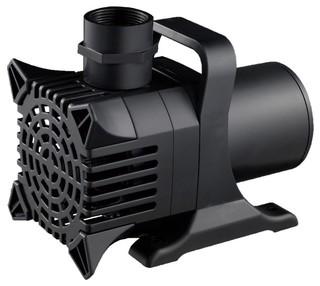 Aqua Pulse 3000 GPH Hybrid Drive Submersible Pump Up To 3000 GPH Max Flow