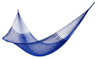 "Hammock ""Blue Sonata"" Single"
