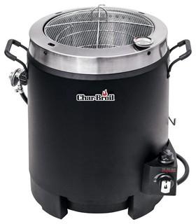 Char-Broil 17102065 Big Easy Oil-less Turkey Fryer