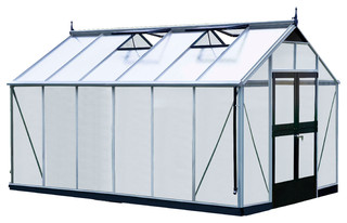 "Juliana Premium Greenhouse 9'8""Wx14'4""L"