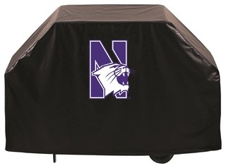 "60"" Northwestern Grill Cover by Covers by HBS"