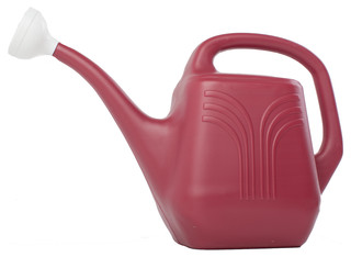 Bloem 2-Gallon Watering Can Set of 12 Union Red 2