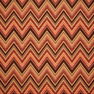"""Sunbrella Fischer Sunset Fabric 45885-0001 54""""x36"""""""