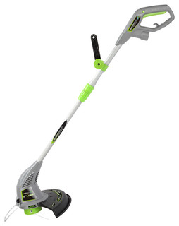 Earth Wise Corded Grass Trimer