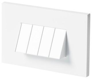 LBL Lighting Tarpa LED Step Light LEDTL 277
