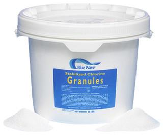 Blue Wave Granular - Di Chlor - 100 lb