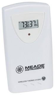 Wireless Long Range Remote Temperature Sensor