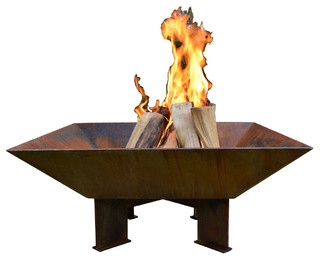 Aztek Fire Bowl 40 Square