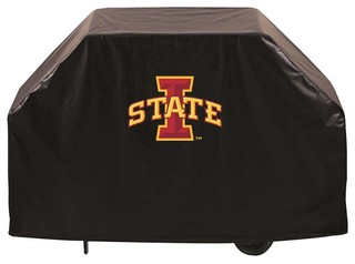 """Iowa State Cyclones BBQ Grill Cover 72"""""""