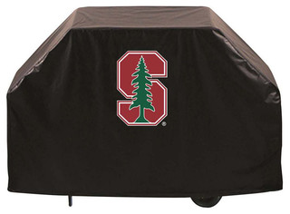 Stanford Cardinals BBQ Grill Cover 72""