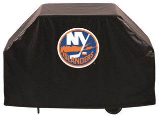 """New York Islanders BBQ Grill Cover 60"""""""
