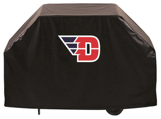 """Dayton Flyers BBQ Grill Cover 60"""""""