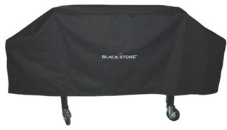 """Blackstone Griddle Station Cover 36"""" Canvas Material Black"""