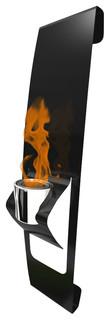 Decorpro Ark Wall-Mounted Bioethanol Indoor/Outdoor Fireburner